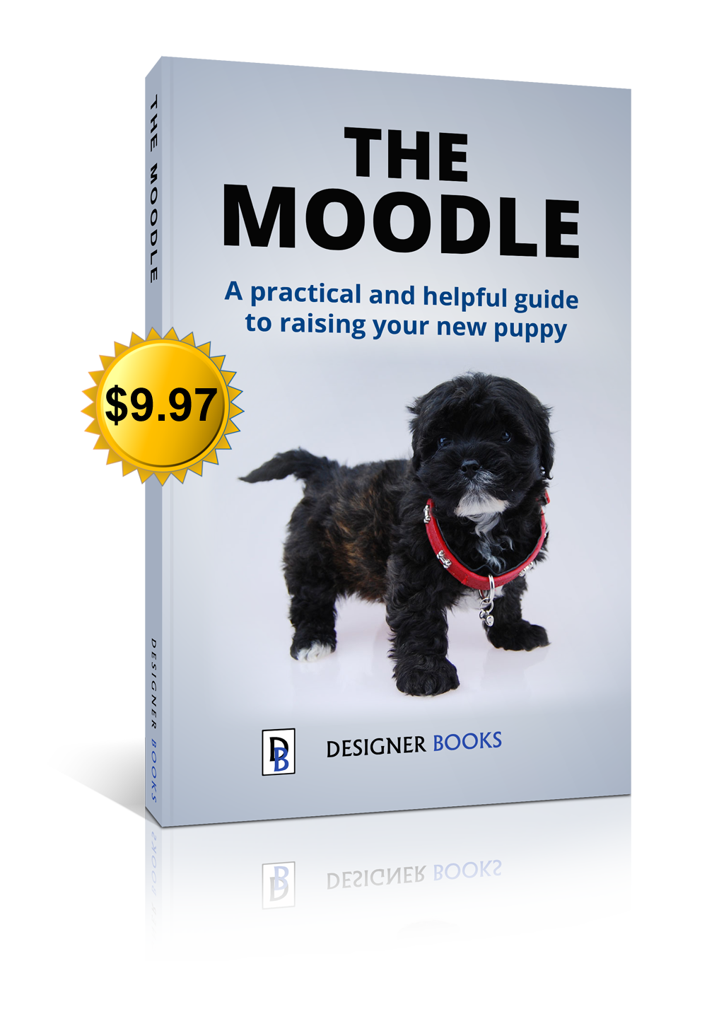 The Moodle book