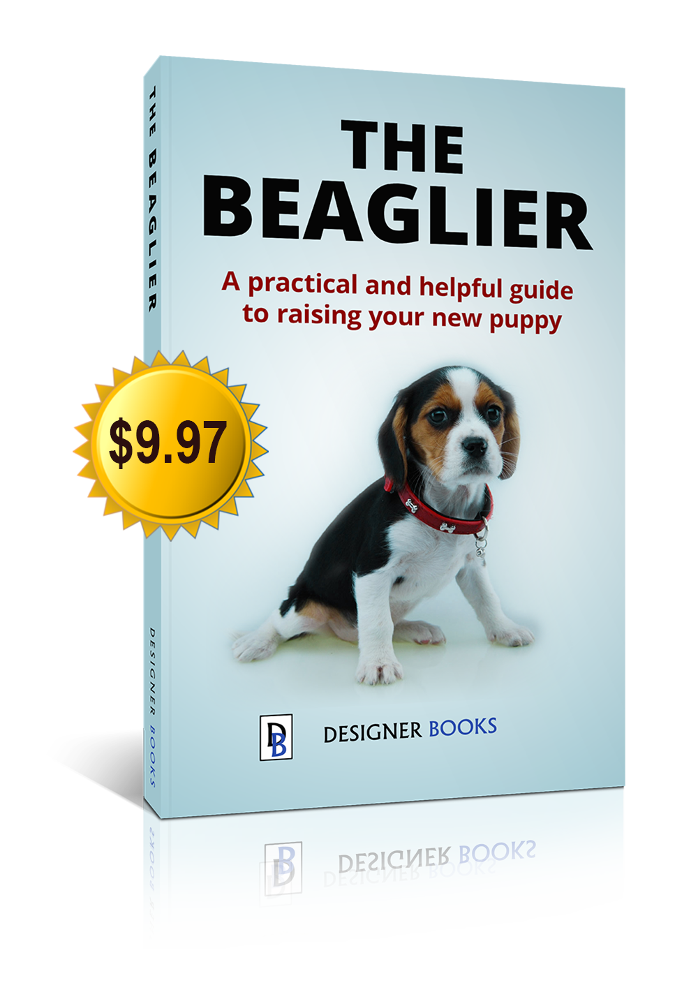 The Beaglier book
