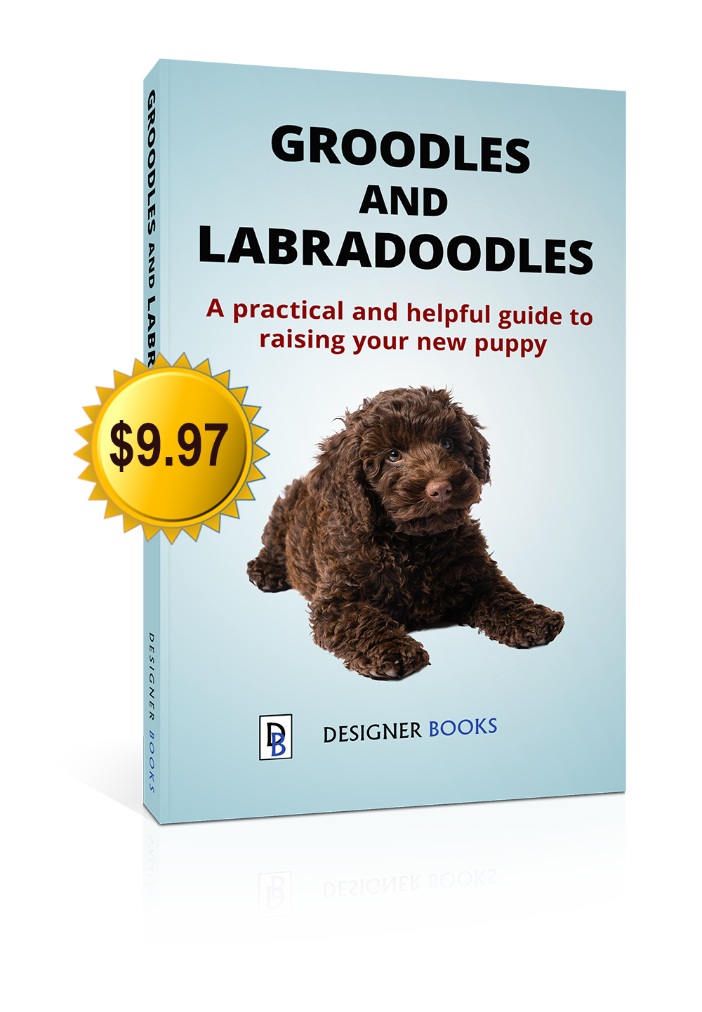 Groodles and Labradoodles book